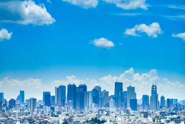 ① 海外から帰国時の転入届の手続き【原則は1年以上、日本に住む場合】