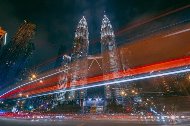 ① マレーシアに海外転職して納める税金は、所得税だけ【住民税なし】
