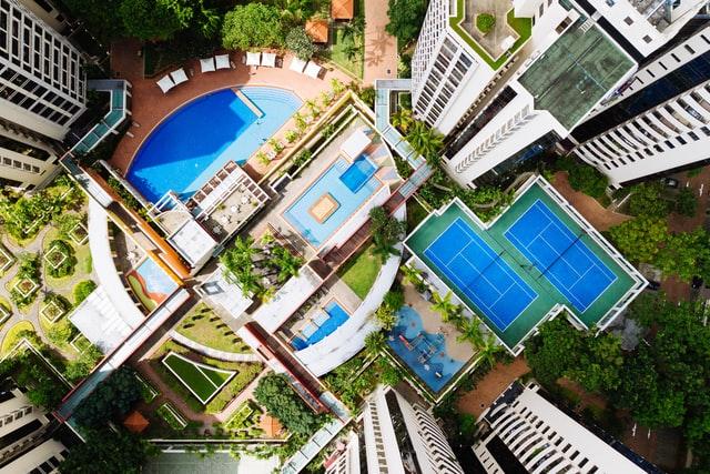 ① マレーシアの賃貸物件は、コンドミニアム一択【家具・ジム・プール付】