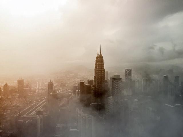 ① 「マレーシアは治安が良い」のは、海外の中での話【強盗は日本の25倍】